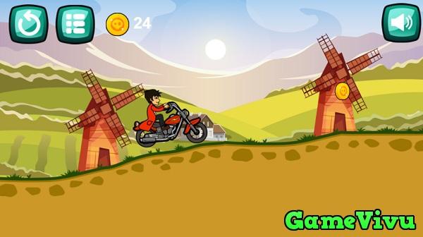game Moto leo đồi hình ảnh 1