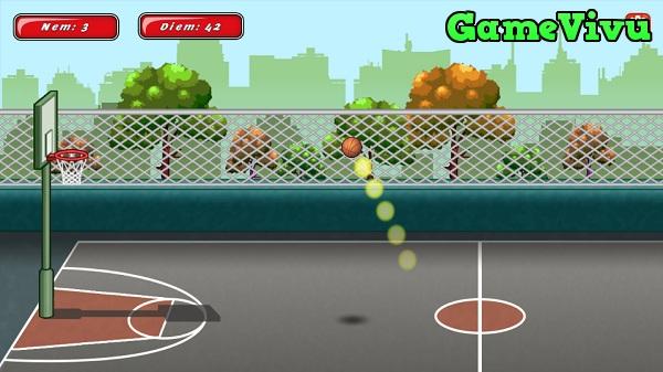 game Ném bóng rổ 3 hình ảnh 3