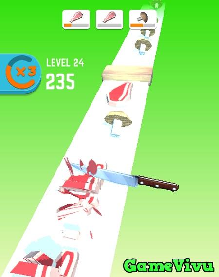 game Perfect Slices 2 hình ảnh 3