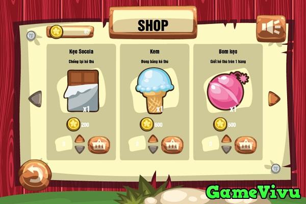 game Phòng thủ nông trại hình ảnh 3