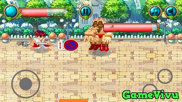game Quyền vương chiến hình ảnh 2