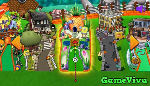 game Siêu sao đánh golf hình ảnh 1