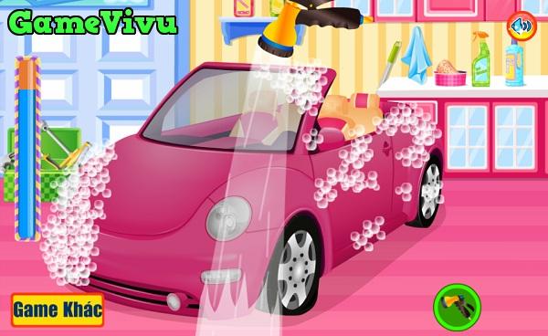 game Sửa chữa ô tô hình ảnh 2