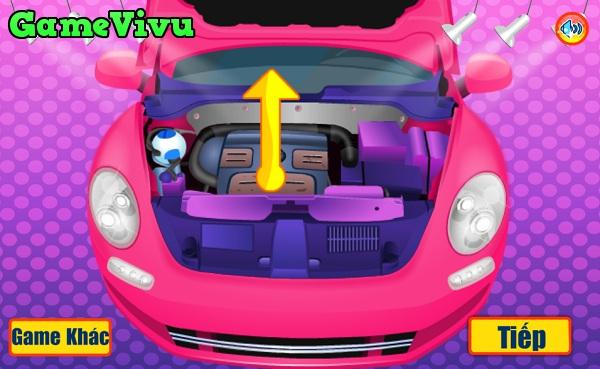 game Sửa chữa ô tô hình ảnh 3