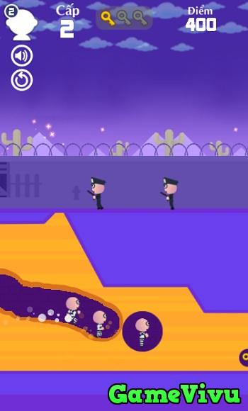 game Vượt ngục hình ảnh 2