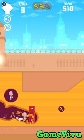 game Vượt ngục hình ảnh 3