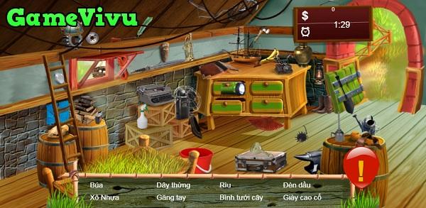 game Xây dựng nông trại hình ảnh 1