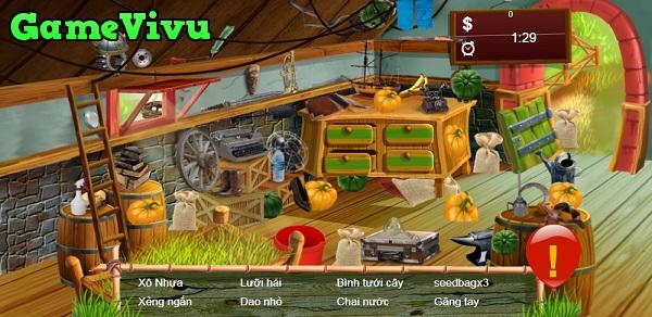 game Xây dựng nông trại hình ảnh 3