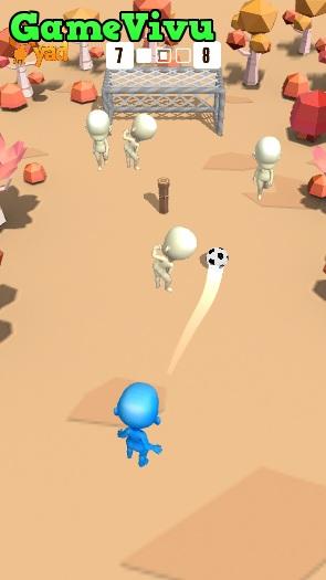 game Cool Goal hình ảnh 2