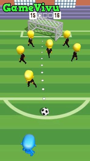 game Cool Goal hình ảnh 3