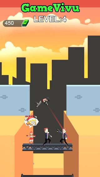 game Điệp viên thành phố hình ảnh 1