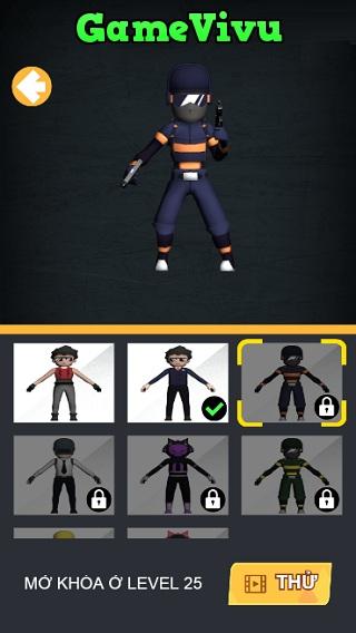 game Điệp viên thành phố hình ảnh 2