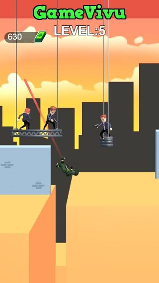 game Điệp viên thành phố hình ảnh 3