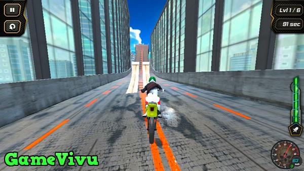 game Đua xe moto đường phố 2 người hình ảnh 1