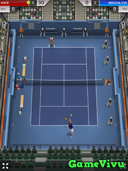 game Giải quần vợt mở rộng 2020 hình ảnh 1