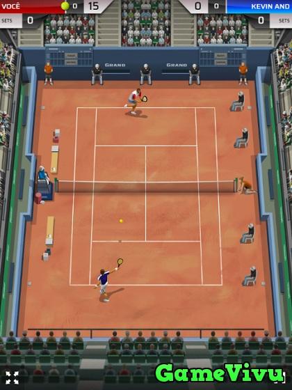 game Giải quần vợt mở rộng 2020 hình ảnh 2