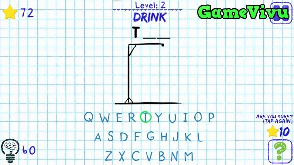game Hangman hình ảnh 2