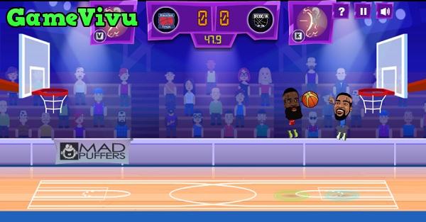 game Huyền thoại bóng rổ 2020 hình ảnh 2