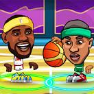Huyền thoại bóng rổ 2020