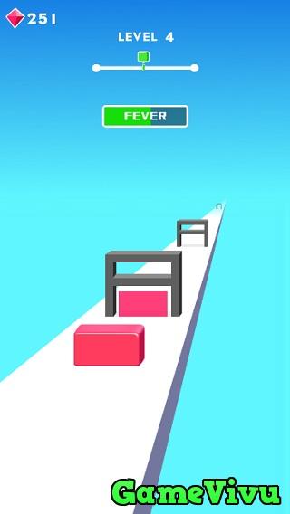 game Khối vuông kỳ diệu hình ảnh 1