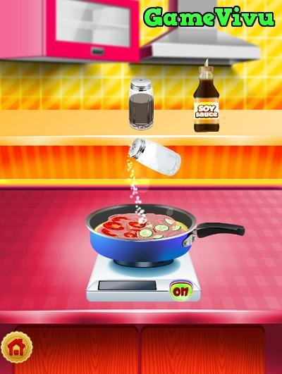 game Món ăn Trung Hoa hình ảnh 1