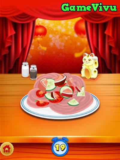 game Món ăn Trung Hoa hình ảnh 2