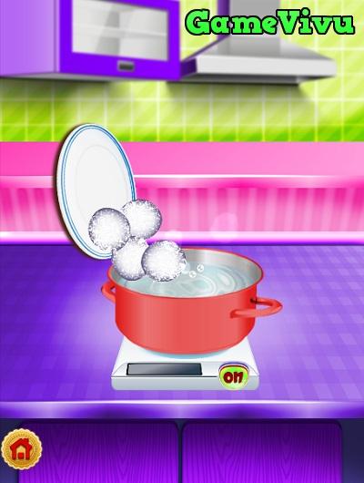 game Món ăn Trung Hoa hình ảnh 3