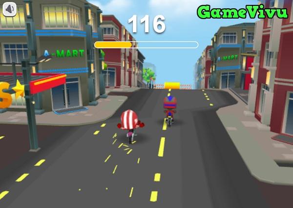 game Moto thần tốc hình ảnh 1