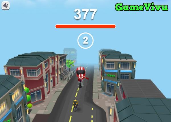 game Moto thần tốc hình ảnh 2