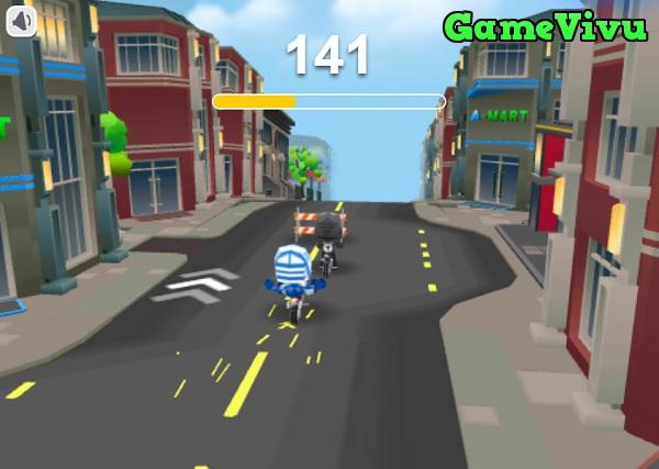 game Moto thần tốc hình ảnh 3