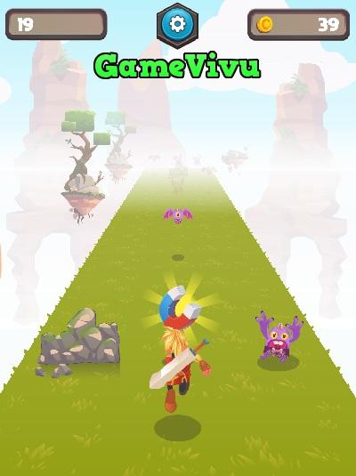 game Thanh gươm diệt quỷ hình ảnh 2