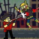 Thợ săn zombie