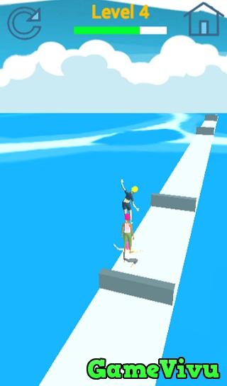 Game Tower Run hình ảnh 2