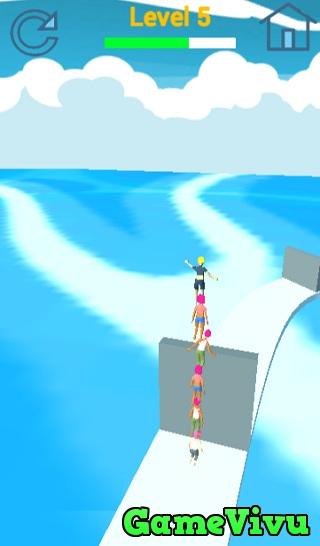 Game Tower Run hình ảnh 3