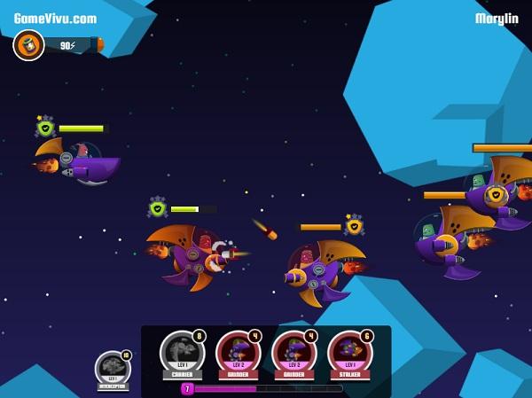 game Trận chiến alien hình ảnh 1