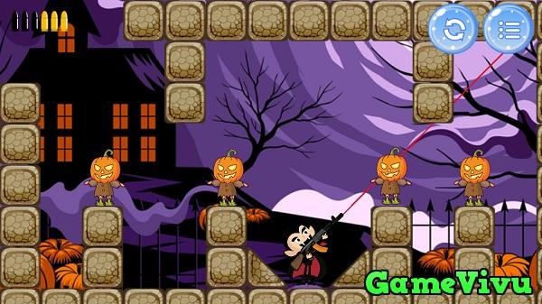 game Bá tước Dracula hình ảnh 2