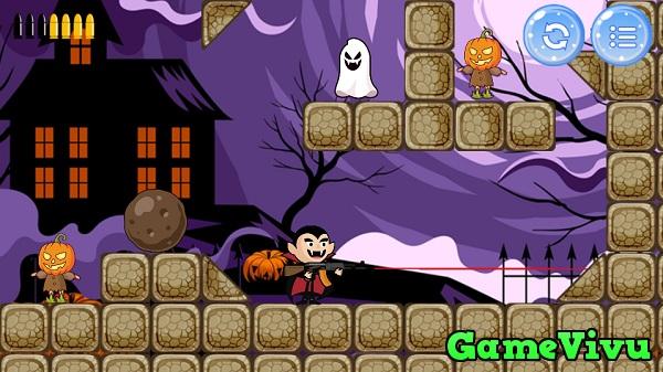 game Bá tước Dracula hình ảnh 3