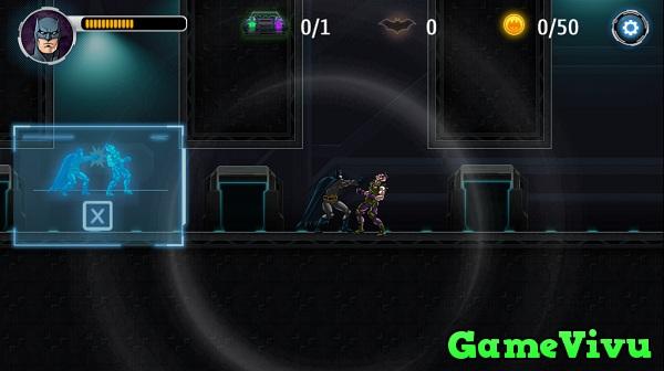 Game Batman ph?? bom, Ch??i game ng????i d??i Batman ph?? bom online y8