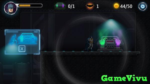 game Batman phá bom hình ảnh 3