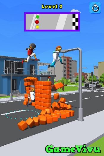 game Chạy đua đường phố hình ảnh 1