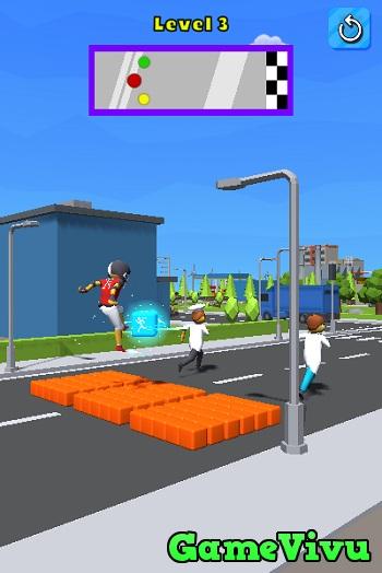 game Chạy đua đường phố hình ảnh 2