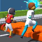 Chạy đua đường phố