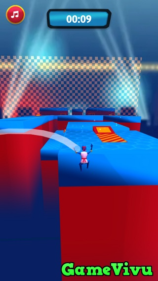 game Chiến binh ninja mỹ