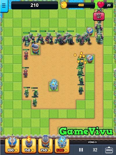 game Cuộc chiến bất tận hình ảnh 1