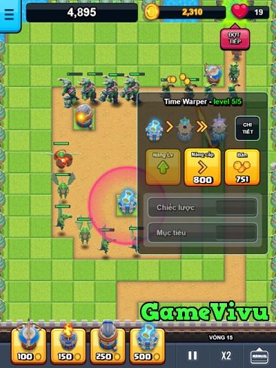 game Cuộc chiến bất tận hình ảnh 2