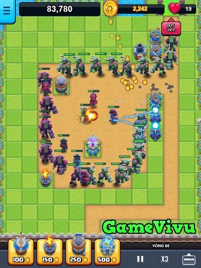 game Cuộc chiến bất tận hình ảnh 3