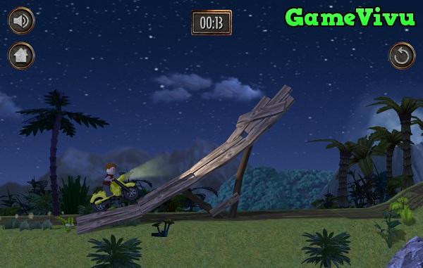 game Đua xe công viên kỷ Jura hình ảnh 3