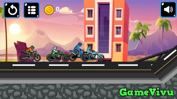 game Đua xe địa hình 6 hình ảnh 1