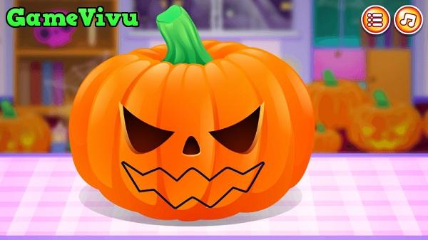 game Halloween vui nhộn hình ảnh 1