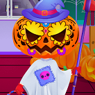 Halloween vui nhộn
